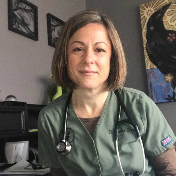 Dr. Karen  Conradi <br/> Medical Director photo